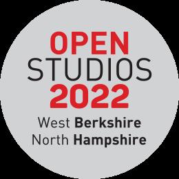 Open Studios 2021 West Berkshire and North Hampshire logo
