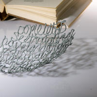 Words off the page/ porcelain / 18cm