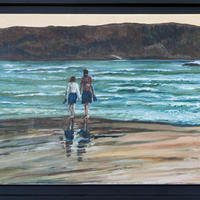 Sea for two, £260